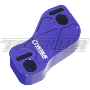Verus Engineering Throttle Pedal Spacer - Subaru Toyota BRZ/FRS/GT86