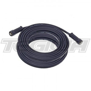 Autobrite Kranzle 20m Replacement Steel Braided High Pressure Hose -