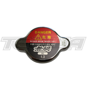 MUGEN HIGH PRESSURE RADIATOR CAP