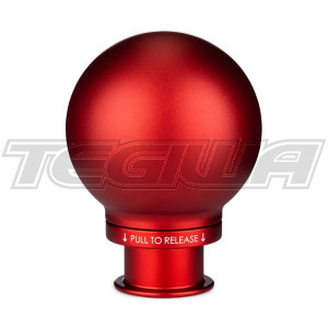 ACUITY POCO LOW-PROFILE SHIFT KNOB M10 X 1.5 6-SPEED
