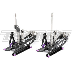 Acuity Adjustable Performance Shifter Honda Integra Type R DC5 & K-swap