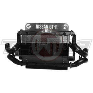Wagner Tuning Nissan GT-R R35 Competition Intercooler Kit 2008-2010