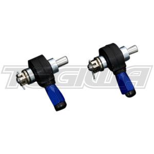 HARDRACE ROLL CENTRE TIE RODS UPSIDE DOWN VER. 2PC SET HONDA INTEGRA DC5 CIVIC EP3 TYPE R 01-06