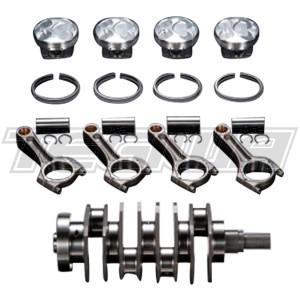 HKS 2.1L Low Comp STEP2 Capacity Up Grade Kit FA20 Engine