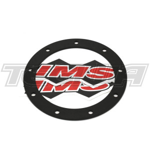 "IMS FUEL SYSTEM DRY BREAK IN TANK 2"" RECEIVER GASKET"