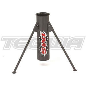 IMS FUEL SYSTEM DRY BREAK DUMP CHURN BOTTLE STAND