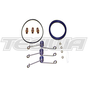 "IMS FUEL SYSTEM DRY BREAK IN TANK 2"" RECEIVER REPAIR KIT"