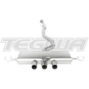 Remus Exhaust System Honda Civic FK8 2.0 Type-R 17-