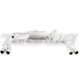 Remus Exhaust System Honda Civic FK2 2.0 Type-R 15-