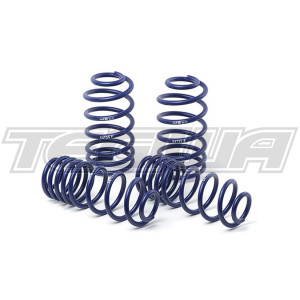 H&R LOWERING SPRINGS KIT HONDA CIVIC TYPE R FK8 18+