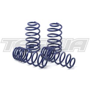 H&R Lowering Spring Kit Toyota Yaris GR 20+