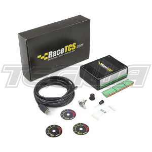 Race TCS Traction Control System Box V2