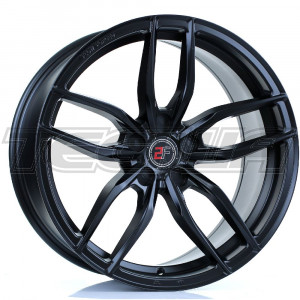 2FORGE ZF3 Alloy Wheel