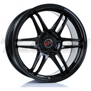2FORGE ZF5 Alloy Wheel