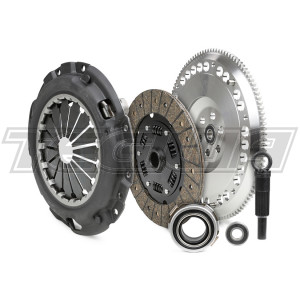 RPC STAGE 2 CLUTCH & LIGHTWEIGHT FLYWHEEL COMBO MAZDA MX5 NA NB 1.6 1.8
