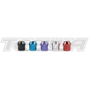 MUTEKI SUPER TUNER WHEEL NUTS - OPEN