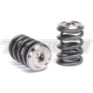 SKUNK2 ALPHA VALVE SPRING AND TITANIUM RETAINER KIT HONDA K-SERIES