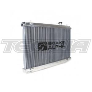 SKUNK2 ALPHA SERIES ALLOY RADIATOR 90-97 MAZDA MX5 NA
