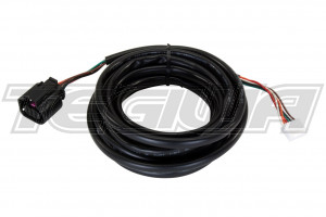 """AEM 96"""" Sensor Replacement Cable For Wideband UEGO Gauge 30-4110"""