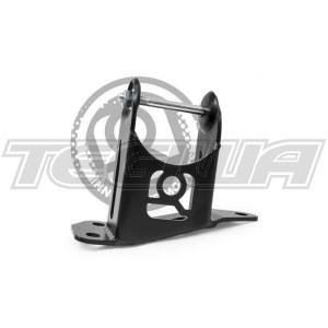 Innovative Mounts 00-06 Insight Conversion Left Side Mounting Bracket (K-Series/Manual)