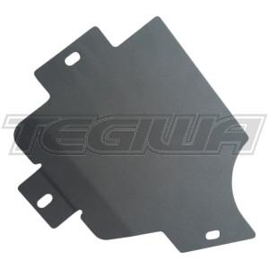 Verus Engineering OEM or Similar Exhaust Diffuser Cover - Toyota Subaru BRZ/FRS/GT86