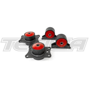 Innovative Mounts 00-09 S2000 Replacement Rear Differential Mount Kit (F-Series/Manual)