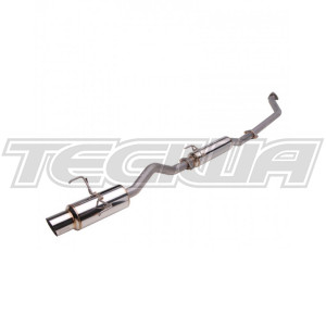 SKUNK2 MEGAPOWER RR CAT-BACK EXHAUST SYSTEM HONDA INTEGRA DC5 02-06