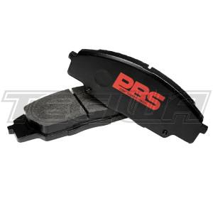 PBS PROTRACK REAR BRAKE PADS HONDA CIVIC TYPE R FK2 MINI COOPER R50 R52 R53