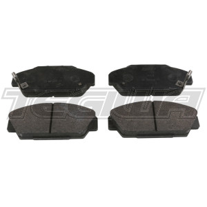 GENUINE HONDA FRONT BRAKE PADS ACCORD EURO CB7 90-93