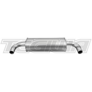Remus Exhaust System Mazda MX5 NC 1.8/2.0 05-14