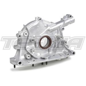 4 Piston Racing Modified Ported Honda Oil Pump B-Series