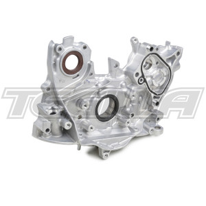 4 Piston Racing Modified Ported Honda Oil Pump H-Series H22