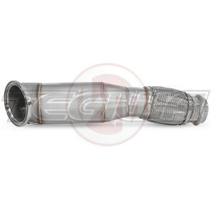 Wagner Tuning Toyota Supra MK5 B58 Engine OPF-model Catted Downpipe Kit