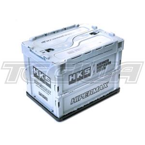 HKS Container Box 2021