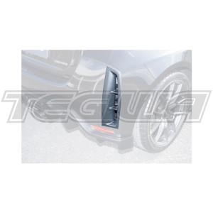 TOM'S Rear Bumper Duct Toyota Yaris GR 20+