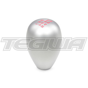 Genuine Honda Aluminium Gear Shift Knob 6 Speed Civic Type R Integra DC5 Accord CL7