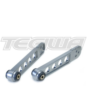 SKUNK2 HARD REAR LOWER CONTROL ARMS 01-05 HONDA CIVIC EP3 TYPE R