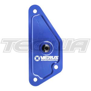 Verus Engineering Rear Cam Cover Block Kit - Toyota Subaru BRZ/FRS/GT86