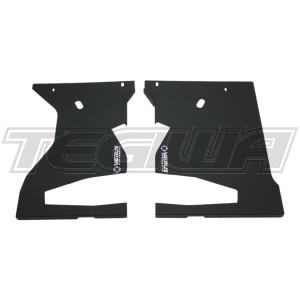 Verus Engineering Rear Suspension Cover Kit - Subaru WRX/STI VA