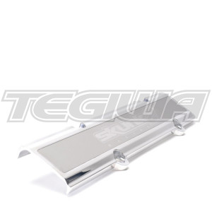 SKUNK2 POLISHED BILLET WIRE COVER HONDA B-SERIES VTEC