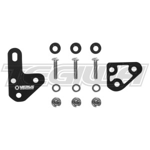 Verus Engineering Auto Headlight Level Bracket for LCA - Toyota Subaru BRZ/FRS/GT86/WRX