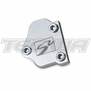 Skunk2 Billet Aluminum Solenoid Block Off Honda/Acura K-Series