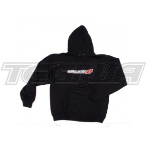 SKUNK2 PULLOVER HOODED SWEATSHIRT BLACK