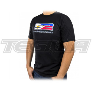 SKUNK2 PHILIPPINES T-SHIRT BLACK