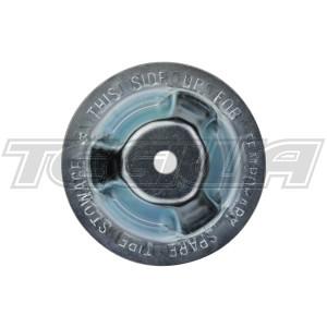 Genuine Honda Spare Wheel Adapter Anchor Bolt Plate Civic Type R FN2 FD2 07-15