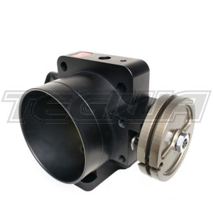 SKUNK2 74MM PRO SERIES BLACK SERIES THROTTLE BODY HONDA K-SERIES