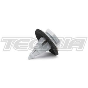 Genuine Honda Extra Wind Shield Screen Side Trim Clip Civic EF CRX