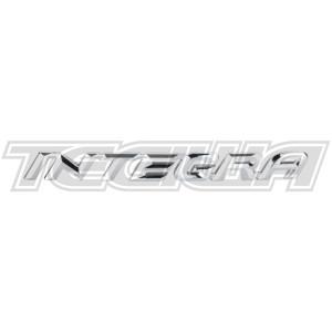 Genuine Honda Boot Badge Emblem Integra Type R DC5