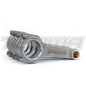 SKUNK2 ALPHA SERIES CONNECTING CON RODS H22A