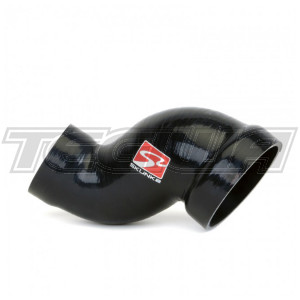 SKUNK2 COLD AIR INTAKE SYSTEM COUPLERS 2012-15 CIVIC SI COLD AIR INTAKE COUPLER FOR RBC/S2 INTAKE MANIFOLDS
